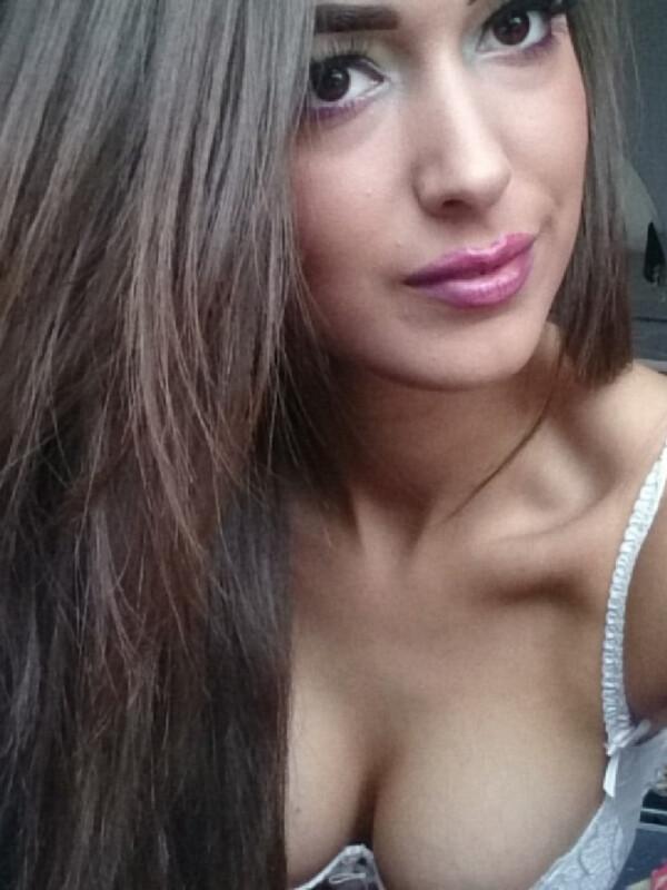 Lauren Louise Nude Selfies